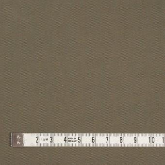 コットン×無地(スレートグリーン&パンプキン)×シャンブレーチノクロス_全3色 サムネイル4
