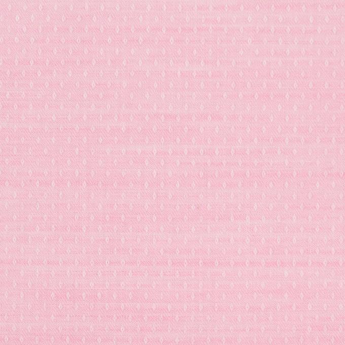 コットン×無地(コスモス)×ドビー イメージ1