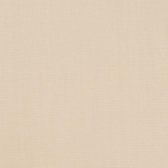 コットン×無地(キナリ)×二重織_イタリア製