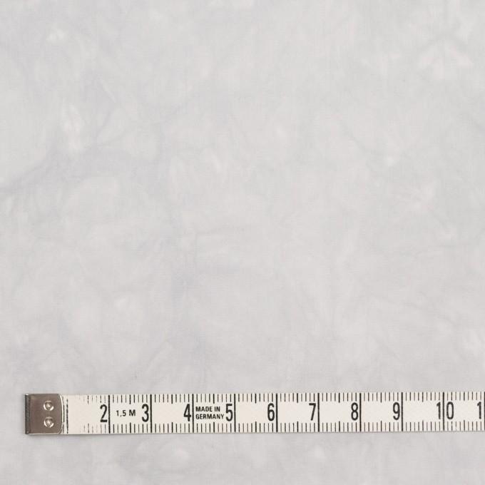 コットン&ポリエステル×マーブル(ストーン)×ブロード_全2色 イメージ4