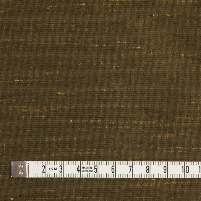ポリエステル×無地(アンティークゴールド)×形状記憶シャンブレーシャンタン_全9色 イメージ4