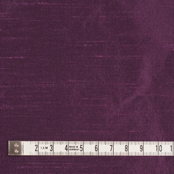ポリエステル×無地(チェリーピンク)×形状記憶シャンブレーシャンタン_全9色 イメージ4