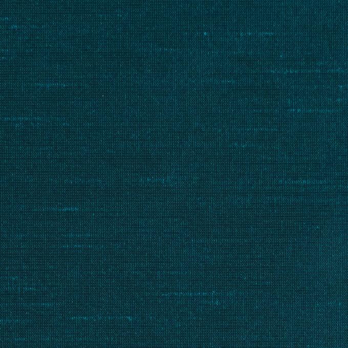 ポリエステル×無地(エメラルド)×形状記憶シャンブレーシャンタン_全9色 イメージ1