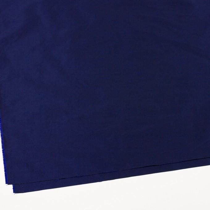 ポリエステル×無地(ロイヤルブルー)×形状記憶シャンブレーシャンタン_全9色 イメージ2