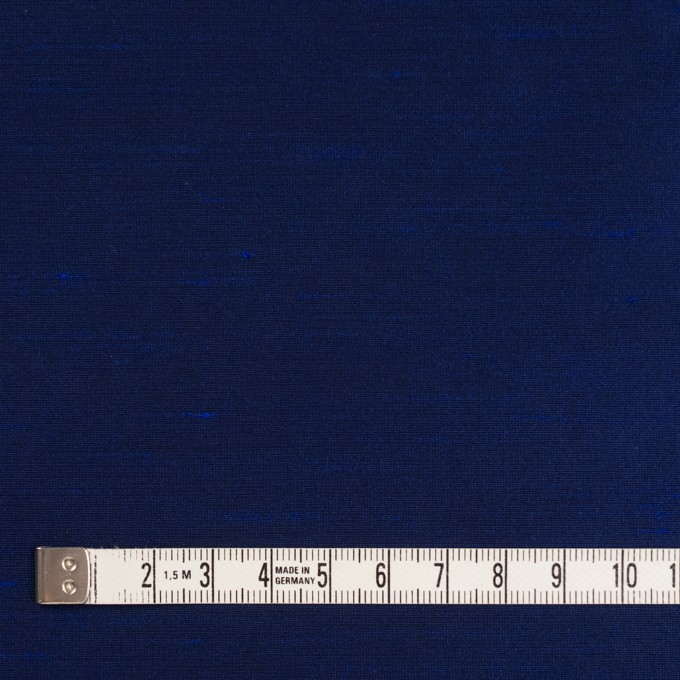 ポリエステル×無地(ロイヤルブルー)×形状記憶シャンブレーシャンタン_全9色 イメージ4