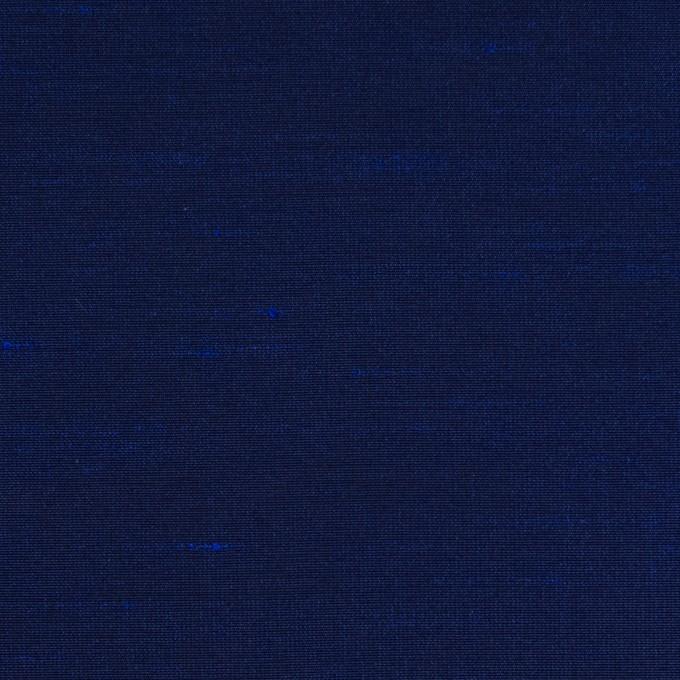 ポリエステル×無地(ロイヤルブルー)×形状記憶シャンブレーシャンタン_全9色 イメージ1