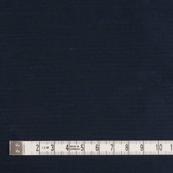 ポリエステル×無地(ネイビー)×形状記憶シャンブレーシャンタン_全9色 サムネイル4