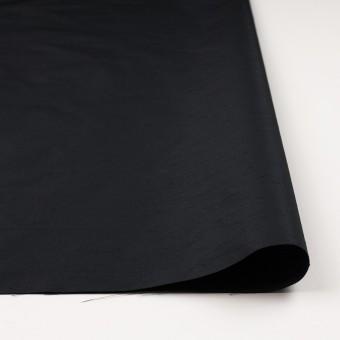 ポリエステル×無地(ブラック)×形状記憶シャンブレーシャンタン_全9色 サムネイル3