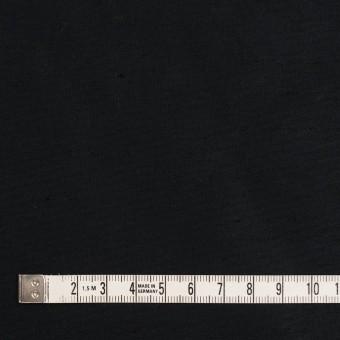 ポリエステル×無地(ブラック)×形状記憶シャンブレーシャンタン_全9色 サムネイル4