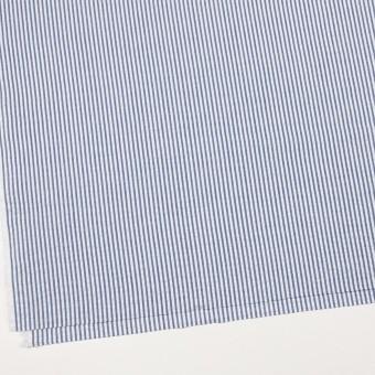 コットン×ストライプ(ブルー)×サッカー_全2色 サムネイル2