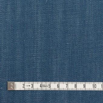 コットン×無地(インディゴブルー)×デニム(9.5oz) サムネイル4