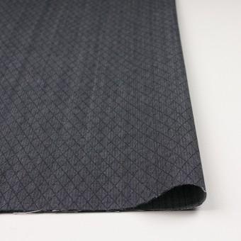コットン×ダイヤ(インディゴ)×二重織 サムネイル3