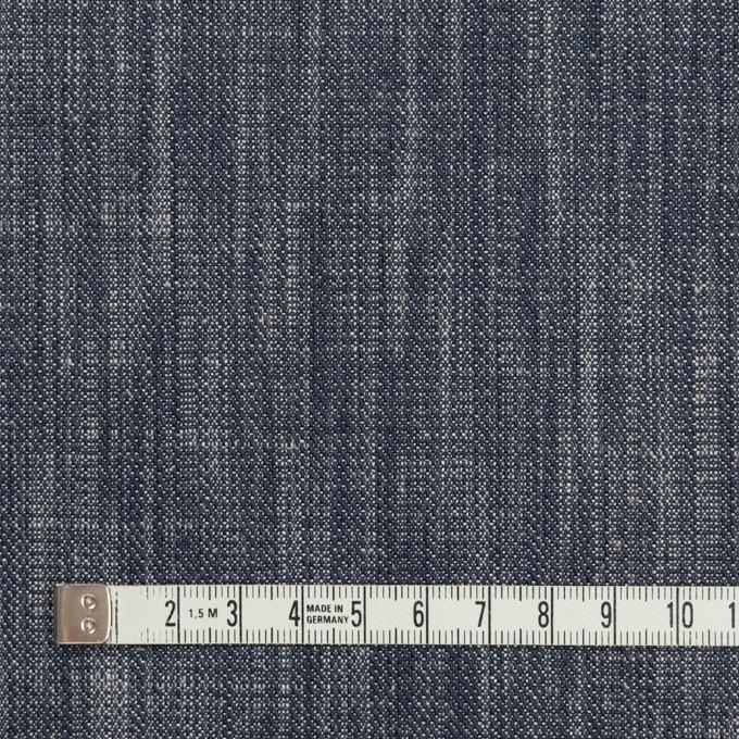 コットン×無地(インディゴブルー)×デニム(11.5oz) イメージ4