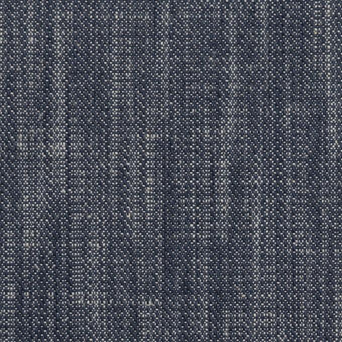 コットン×無地(インディゴブルー)×デニム(11.5oz) イメージ1