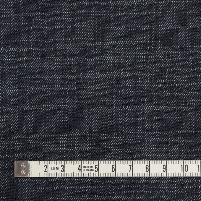 コットン×無地(インディゴ)×デニム(13.5oz) イメージ4