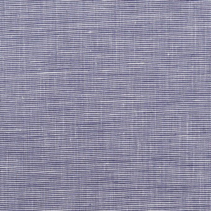 コットン&リネン×無地(アッシュブルー)×ボイル イメージ1
