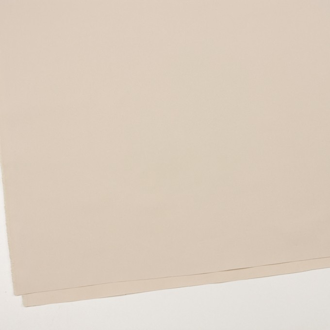 コットン×無地(アイボリー)×高密ブロード_全2色 イメージ2