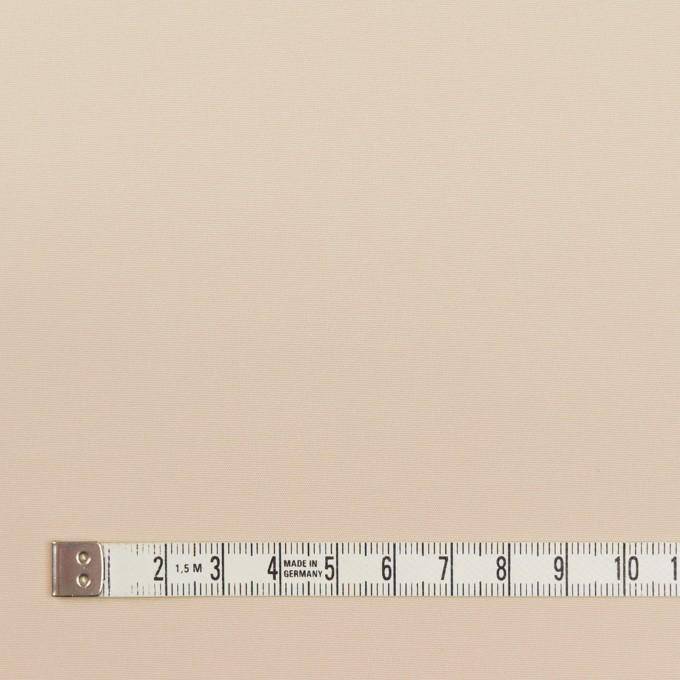 コットン×無地(アイボリー)×高密ブロード_全2色 イメージ4