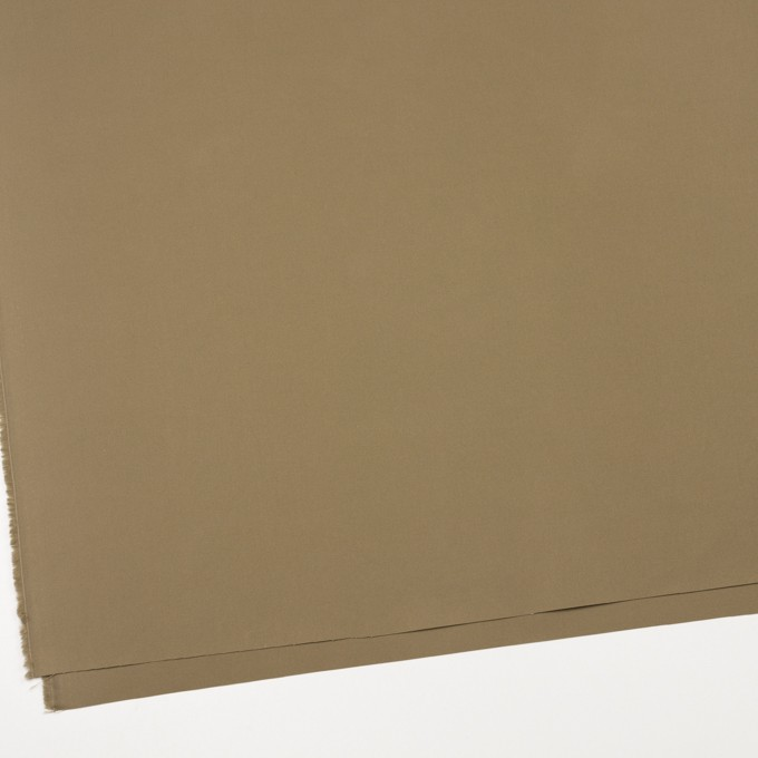 コットン×無地(ジンジャー)×高密ブロード_全2色 イメージ2