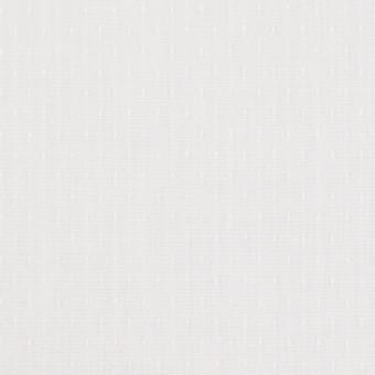 コットン×ドット(ホワイト)×ブロードジャガード