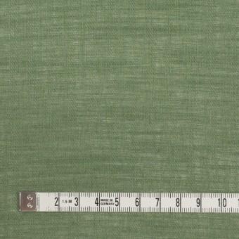 コットン×無地(モスグリーン)×ヘリンボーン_全5色 サムネイル4