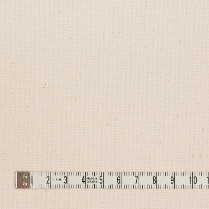コットン×無地(キナリ)×8号帆布 イメージ4