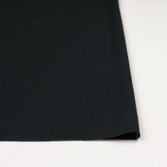 コットン&テンセル×無地(ブラック)×ボイル_全4色 サムネイル3
