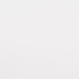 コットン&ポリウレタン混×無地(ホワイト)×サテンストレッチ