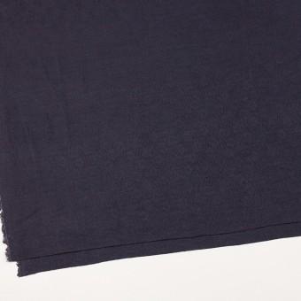 リネン&シルク×幾何学模様(グレープ)×ジャガード_全2色_イタリア製 サムネイル2