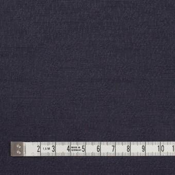 リネン&シルク×幾何学模様(グレープ)×ジャガード_全2色_イタリア製 サムネイル4