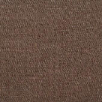リネン&シルク×無地(ブロンズ)×シャンブレーシャンタン サムネイル1