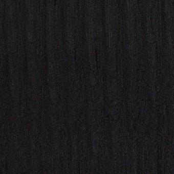 シルク×無地(ブラック)×Wジョーゼット_全2色