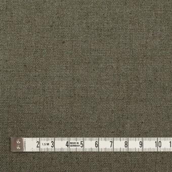コットン&ポリエステル×無地(スレートグリーン)×サージ_全6色 サムネイル4