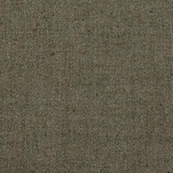 コットン&ポリエステル×無地(スレートグリーン)×サージ_全6色 サムネイル1