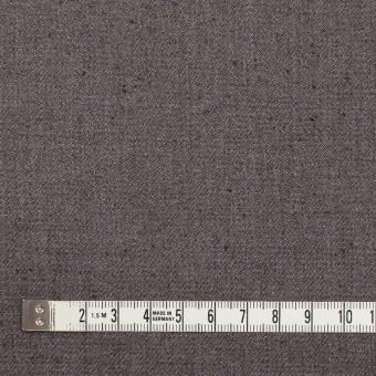 コットン&ポリエステル×無地(ストーングレー)×サージ_全6色 サムネイル4