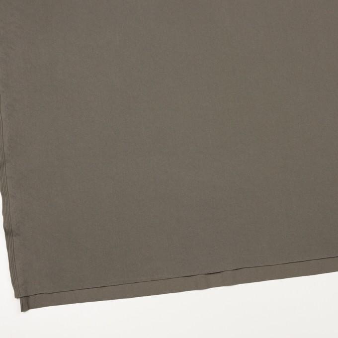リヨセル&ポリウレタン×無地(モスグレー)×トリコット_全4色 イメージ2
