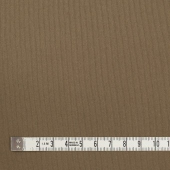 リヨセル&ポリウレタン×無地(ローアンバー)×トリコット_全4色 サムネイル4