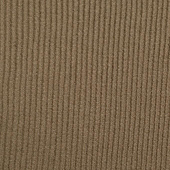 リヨセル&ポリウレタン×無地(ローアンバー)×トリコット_全4色 イメージ1