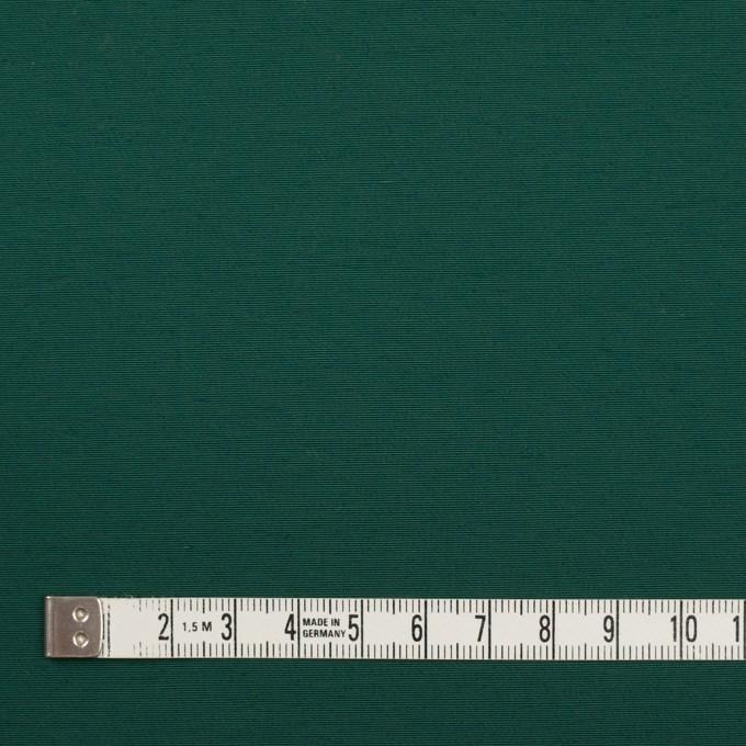 ナイロン&コットン×無地(クロムグリーン)×タッサーポプリン イメージ4