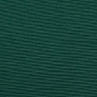 ナイロン&コットン×無地(クロムグリーン)×タッサーポプリン