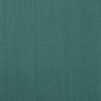 コットン×無地(ターコイズグリーン)×サージワッシャー_全4色 サムネイル1