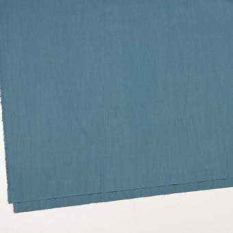 コットン×無地(ブルーグレー)×サージワッシャー_全4色 サムネイル2