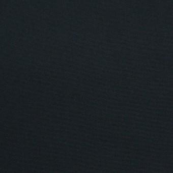 ポリエステル×無地(チャコールブラック)×形状記憶タフタ_イタリア製