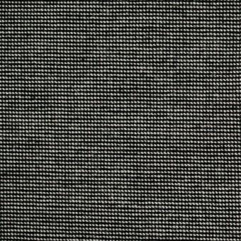 コットン&ポリウレタン×ミックス(チャコール)×かわり織ストレッチ サムネイル1