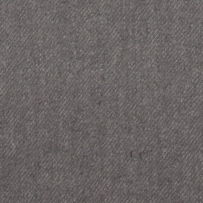 コットン×無地(スチールグレー)×ビエラ イメージ1