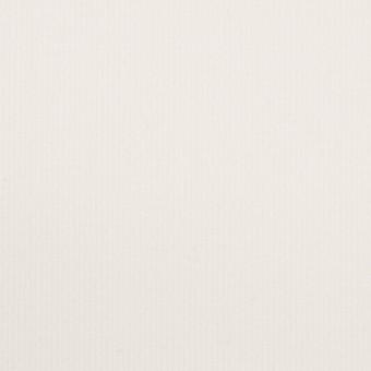 コットン&ポリウレタン×無地(オフホワイト)×細コーデュロイ・ストレッチ