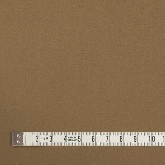 コットン×ポリエステル×無地(オークルベージュ)×サテン_全2色 サムネイル4