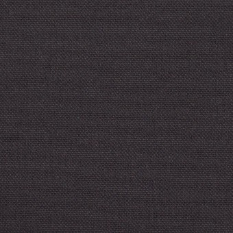 コットン×無地(チャコール)×10号帆布