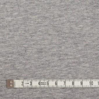 コットン&ウール×無地(ボルドー)×メッシュ&天竺ニット_全3色 サムネイル5