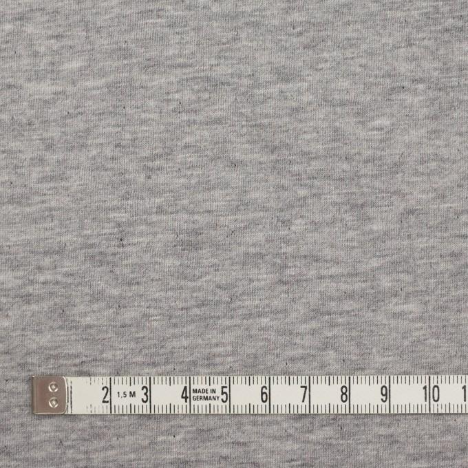 コットン&ウール×無地(ボルドー)×メッシュ&天竺ニット_全3色 イメージ5